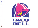 Taco Bell Flag